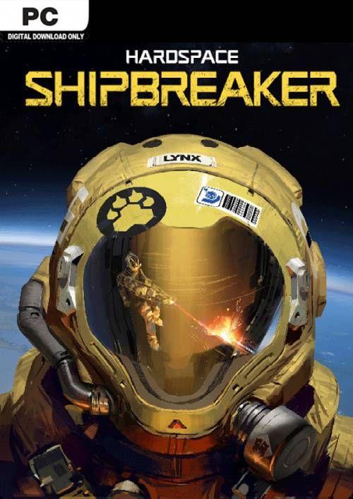 Hardspace: Shipbreaker(Early Access)