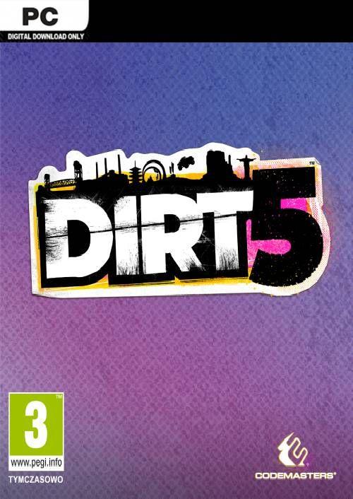 DIRT 5 PC