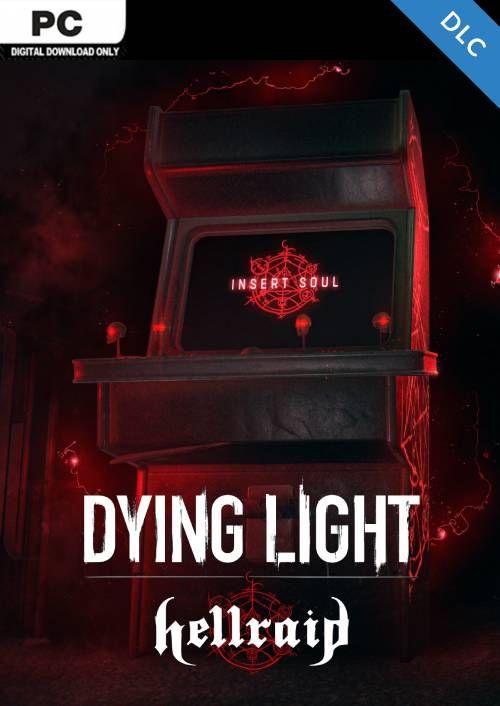 Dying Light-Hellraid DLC Steam Key