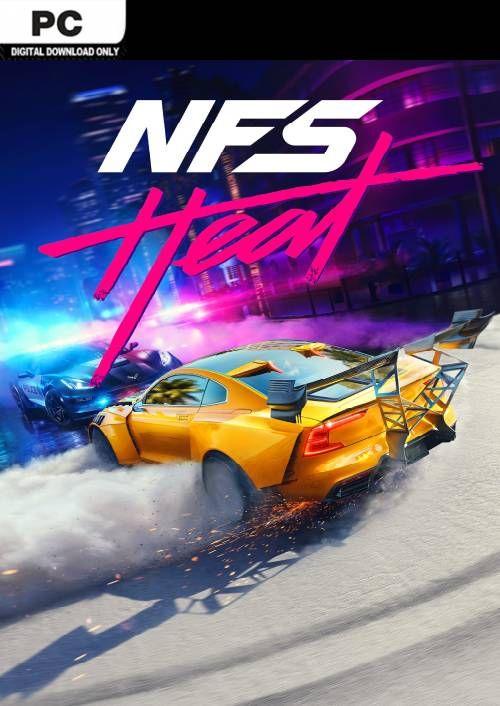 Need for Speed:Heat Origin Key GLOBAL Add to w...