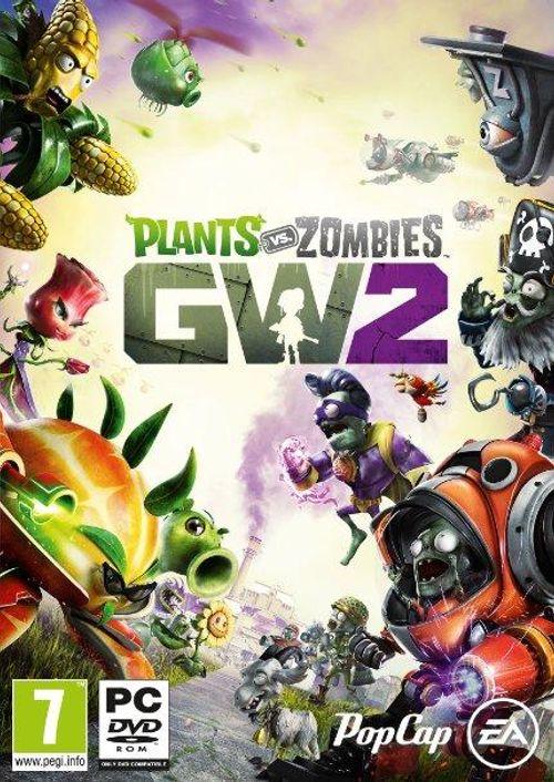 Plants vs Zombies:Garden Warfare 2 Origin Key ...