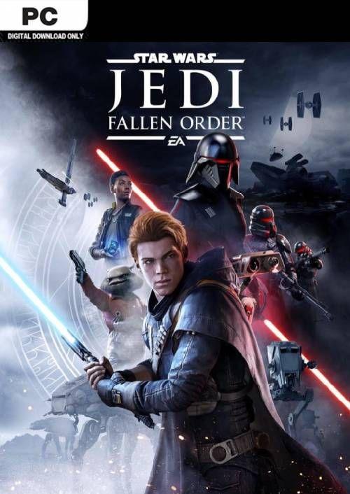 Star Wars Jedi:Fallen Order Origin Key
