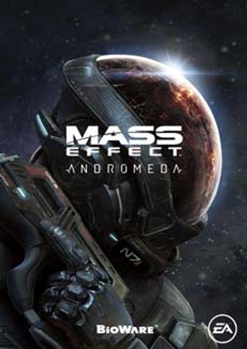 Mass Effect: Andromeda Origin Key