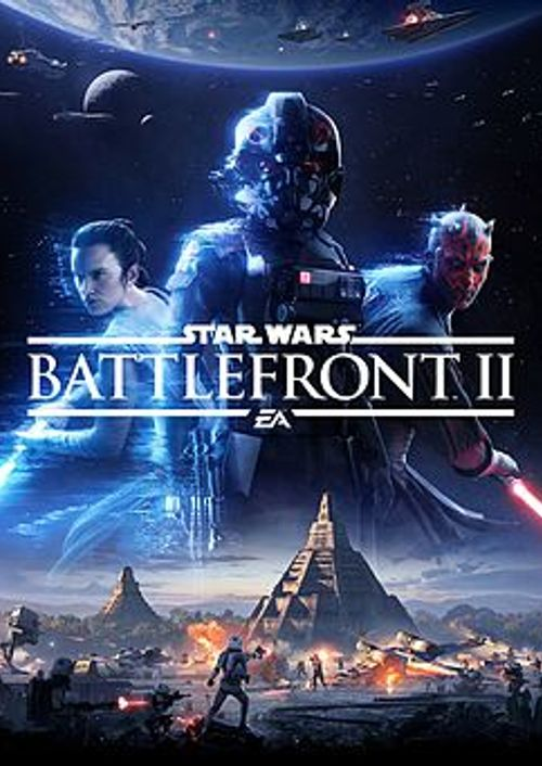 Star Wars Battlefront 2 Origin Key