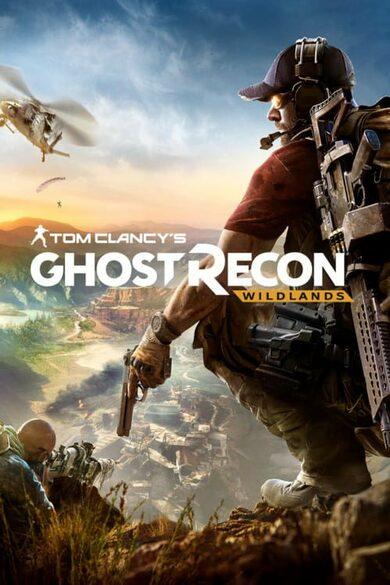 Tom Clancy's Ghost Recon: Wildlands Uplay Key