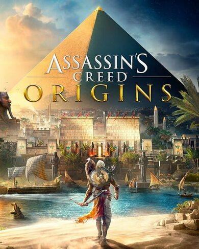 Assassin's Creed: Origins Uplay Key