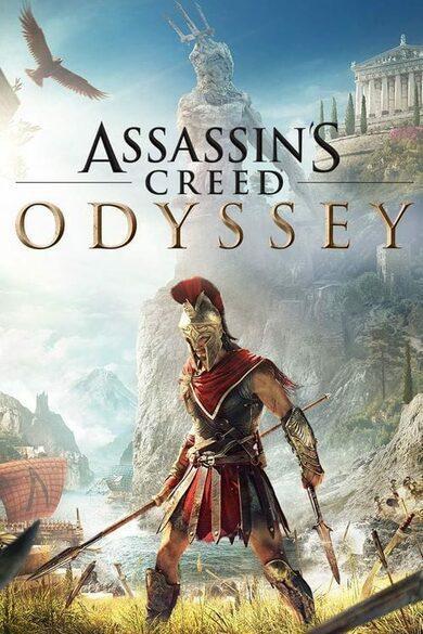 Assassin's Creed: Odyssey Uplay Key