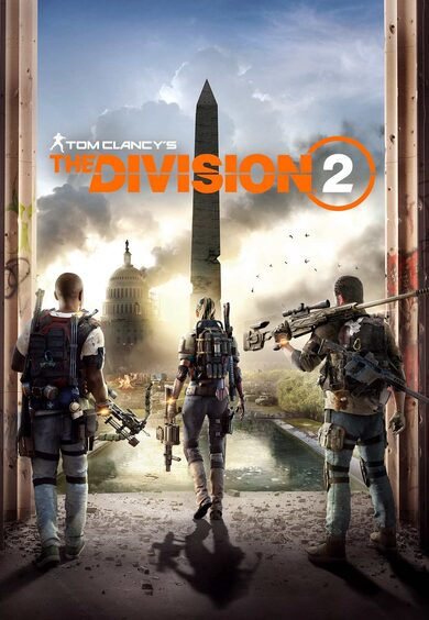 Tom Clancy's The Division 2 Uplay Key