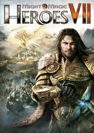 Might & Magic: Heroes VII Uplay Key