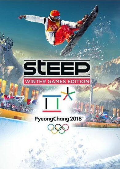 Steep: Winter Games Edition Uplay Key
