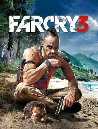Far Cry 3 Uplay Key