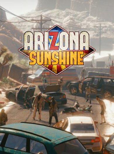 Arizona Sunshine VR Steam Key